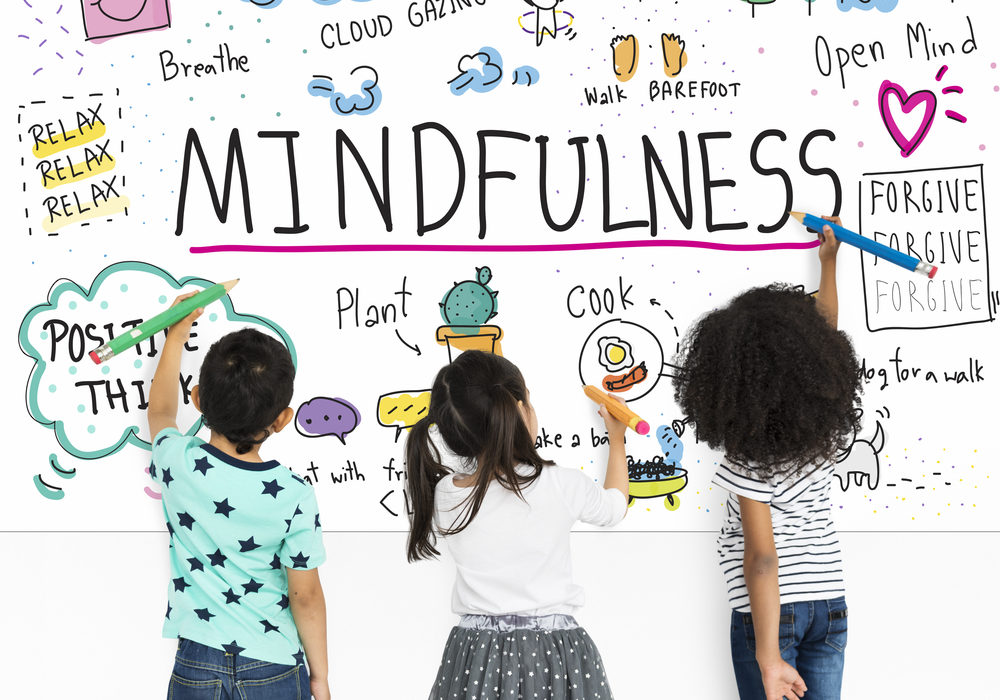 kids mindfulness for learning online