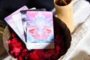 Oracle card Readings Sudbury Massachusetts