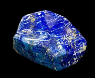 Lapis Lazuli Crystal for Libra