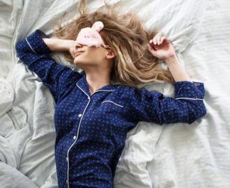 sleep is healthy