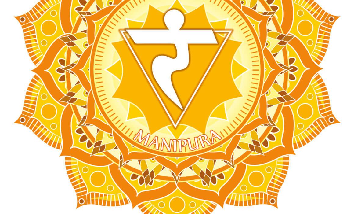 Third Chakra: Solar Plexus Chakra