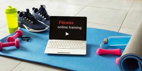 Online Fitness Coaching Goals 2021