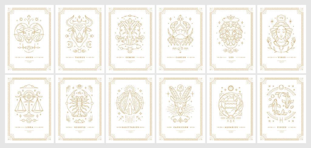 The Zodiac Signs