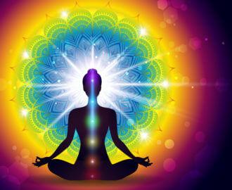 advanced chakras workshop