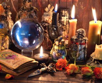 Many modern-day concepts of magic and rituals such as Wicca were inspired by the Golden Dawn.