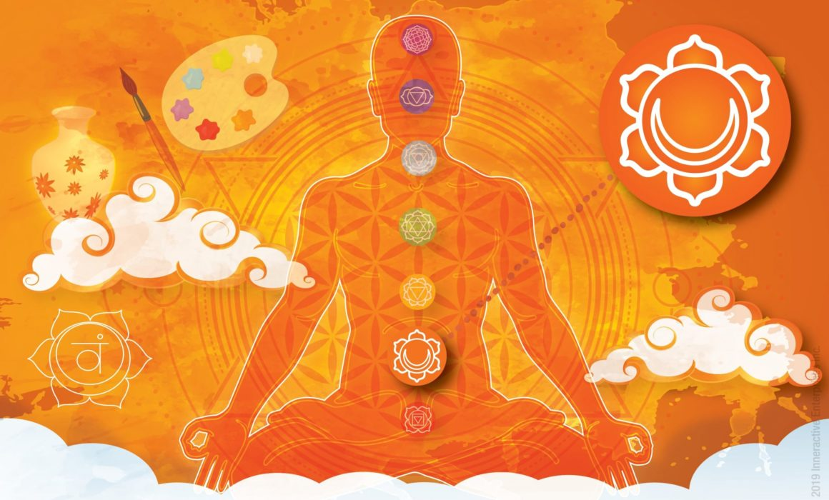 10 Crystals for the Sacral Chakra