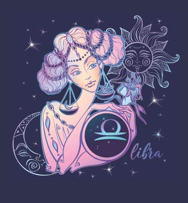Crystals for Libra Zodiac Sign