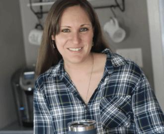 Jessica Jamison founder of Revolution Health