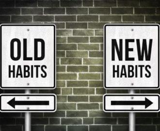 identify the habit